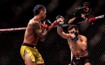 FF Boxe et MMA, un mariage de raison
