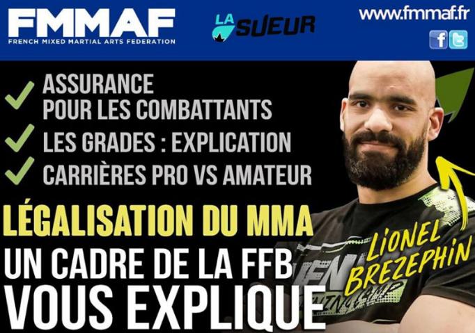 Rencontre entre la FMMAF et La Sueur !