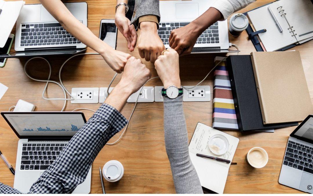 Retour sur le webinar Groupes de travail