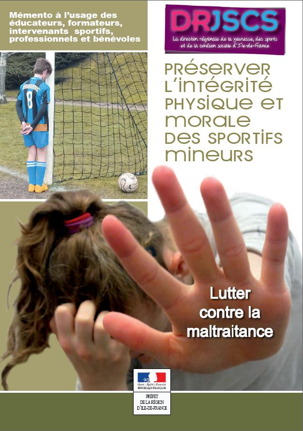 Guide de prévention lutter contre la maltraitance des enfants
