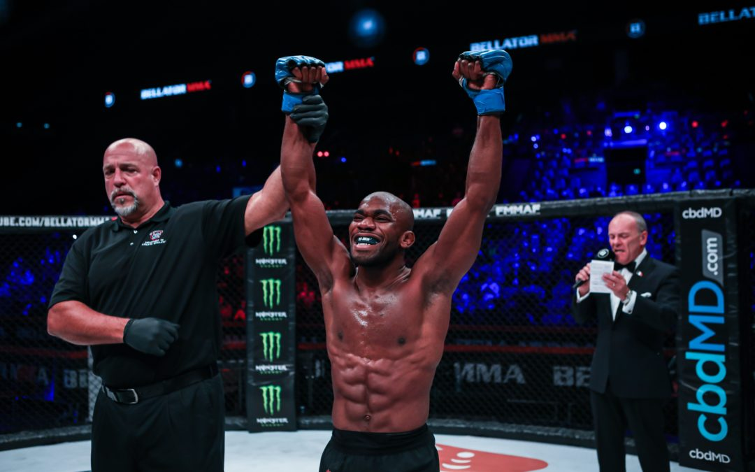 Le MMA français franchit un palier
