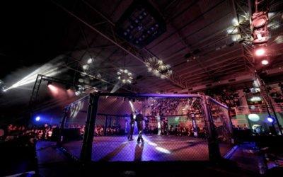 Le MMA figé par la deuxième vague de confinement