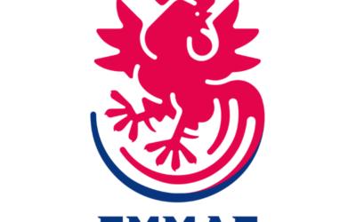 La FMMAF dévoile son logo !