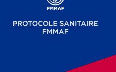 Protocole sanitaire pour les organisations